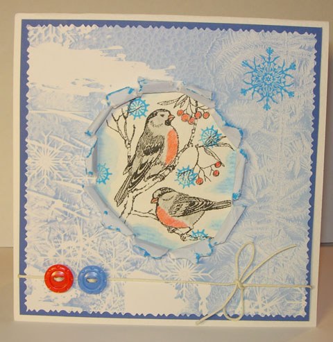 Раскраски птицы синица и снегирь