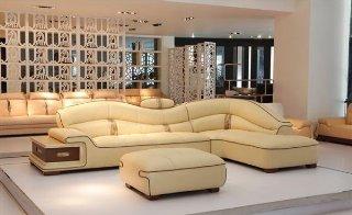 Выбираем удобный угловой диван