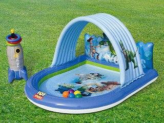 детские водные игрушки