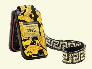 модный мобильный телефон