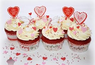 Лучшие идеи для Дня Святого Валентина