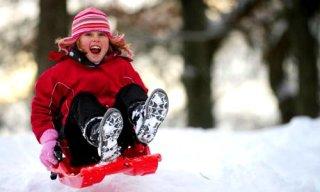 снегокаты для детей