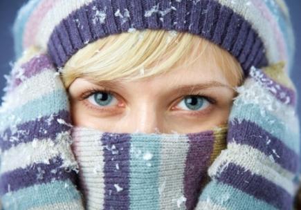 аллергия на холод как лечить