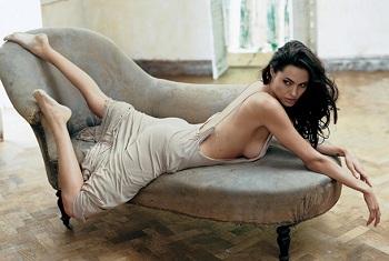 Анджелине Джоли 40 лет
