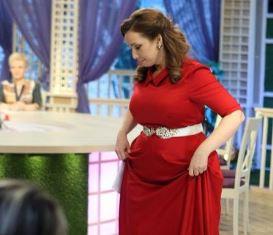 Анфиса Чехова беременна во второй раз?