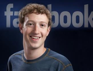 Марк Цукерберг отдал в благотворительный фонд 500 млн $