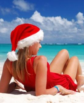 Новогодние каникулы: едем отдыхать!
