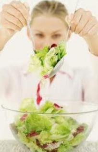 Секреты питания весеннего рациона