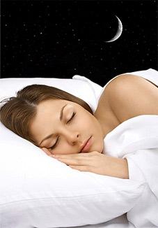 Наука здорового сна