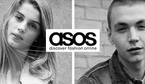 Асос - магазин одежды