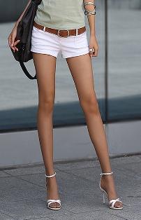 Модные шорты весенне-летнего сезона 2014 года