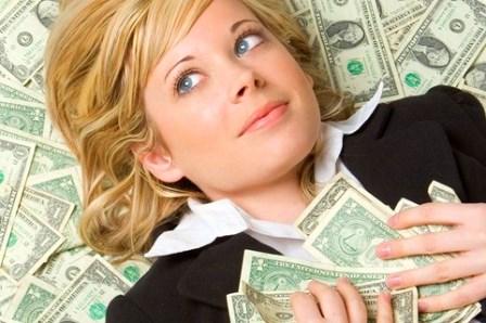 деньги в нашей жизни