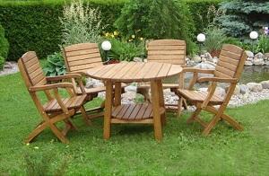 Влияние деревянной мебели на здоровье