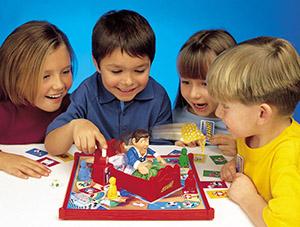 Польза развивающих детских игрушек