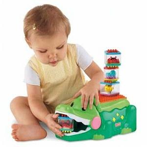 О важности детских игрушек