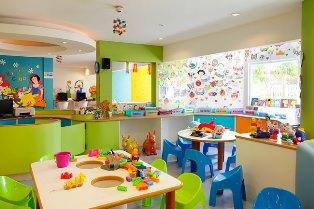Создаем идеальный детский клуб для малышей