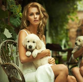 Елена Морозова, директор Центра дрессировки и воспитания собак.