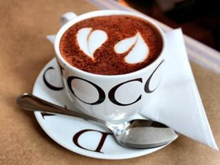 капсульное кофе