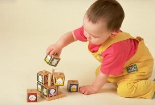подготовка малыша к школе