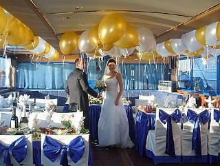 Выбираем место для проведения свадьбы