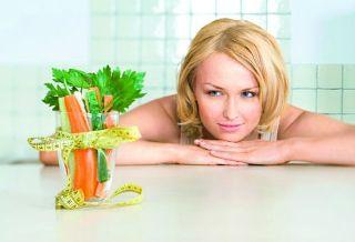 Вредные диеты