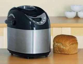хлеб по домашнему
