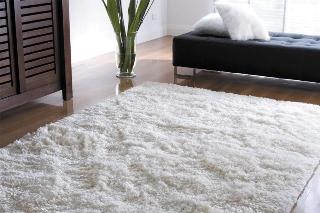 дизайнерские ковры в интерьере