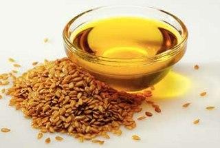 Полезное льняное масло