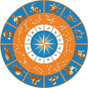 Деление знаков Зодиака на мужские и женские