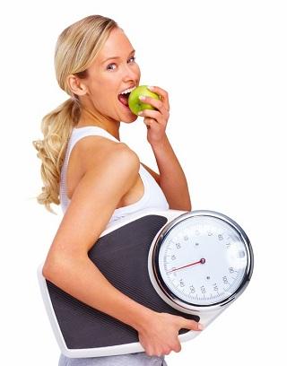 Правила - как похудеть