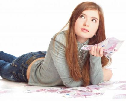 Как заработать денег подростку?