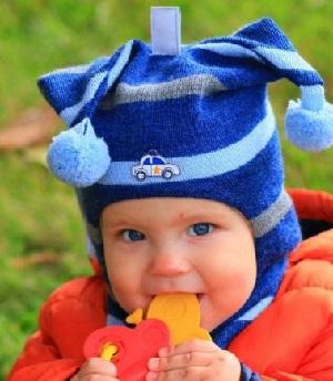 Как выбрать детскую шапку