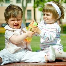 Детские ссоры