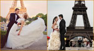 Дата свадьбы 2015