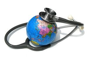 Выбор страны и медицинского учреждения