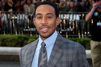 Американский рэпер и актёр Ludacris