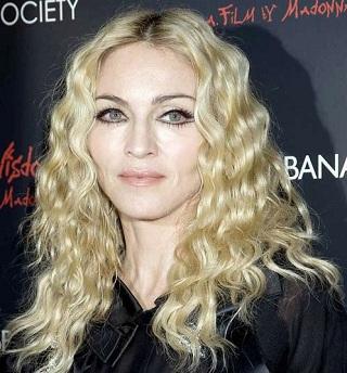 Мадонна рассказала секрет сохранения молодости