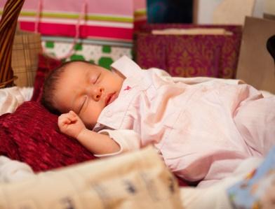 Аюрведа для новорожденного. Часть 9