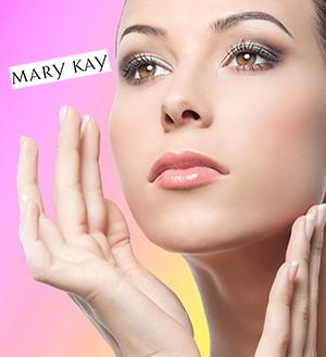 Косметика для женщин Mary Kay