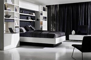 Как подобрать мебель для спальни