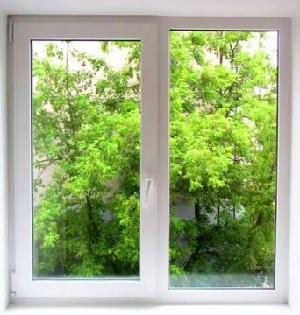 Металлопластиковое окно