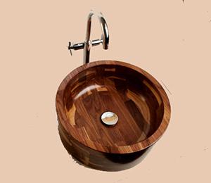 Выбор раковины для ванной