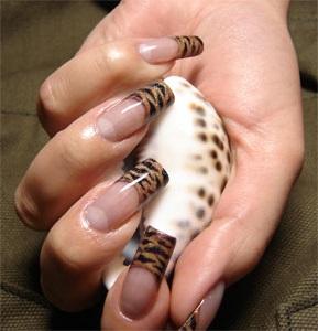 Плюсы и минусы нарощенных ногтей
