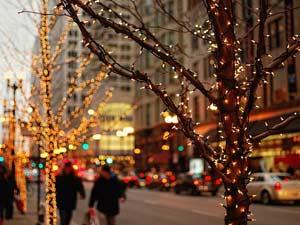 Новый год за границей 2015
