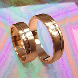 Обручальные кольца правильный выбор