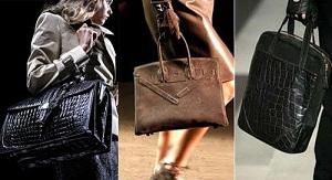 Правила выбора сумки деловой женщине