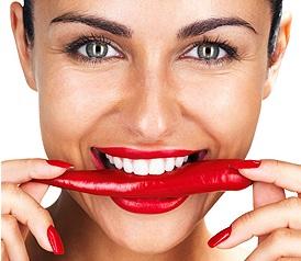 От улыбки зависит длительность жизни