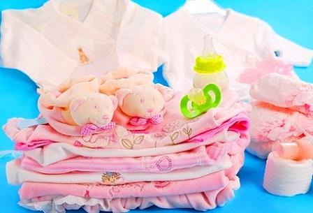 пакет для новорожденного