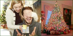Как выбрать подарок мужчине на Новый год