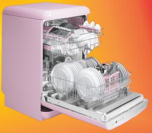 Посудомоечные машины: плюсы и минусы